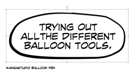 MS Balloon Pen